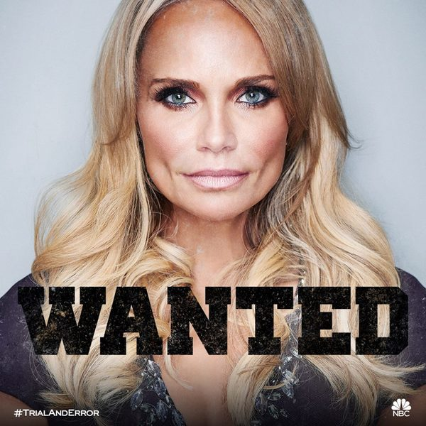 Kristin to Star in Season 2 of NBC's 'Trial & Error'