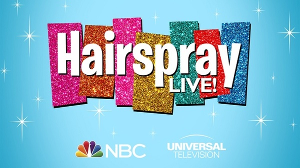 Kristin Joins Neil Meron For a Special Screening of 'Hairspray Live!' in NYC