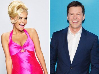 Kristin and Sean Hayes to Co-Host Hairspray Live! Pre-Show