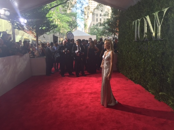 Tony Awards Top 10 Best-Dressed Stars