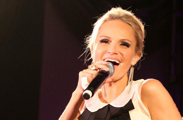 A Happy Place for Kristin Chenoweth
