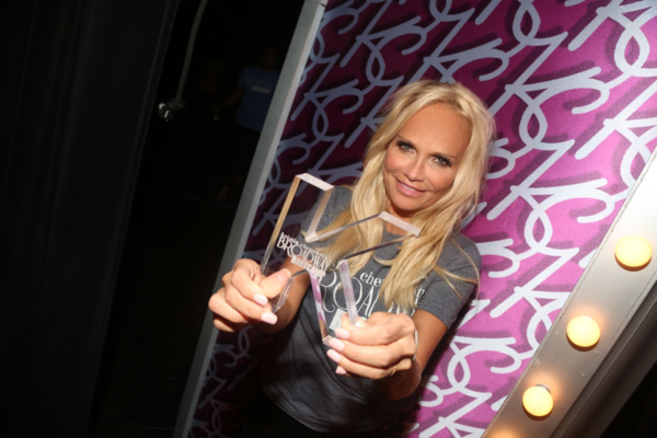 Kristin Chenoweth's Broadway Bootcamp is Going Virtual in 2021