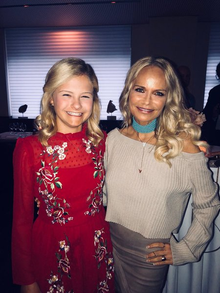 Kristin to Appear on Darci Lynne's 'My Hometown Christmas' on NBC
