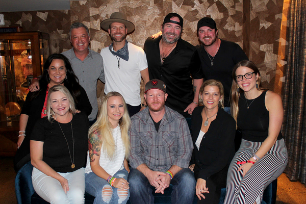 Lee Brice Home