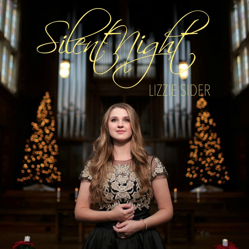 SILENT NIGHT by Lizzie Sider