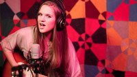Lizzie Sider - Butterfly (Official In-Studio Music Video)