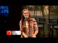"Lizzie Sings ""Souvenirs"" on KTXD's The Broadcast Music Cafe"