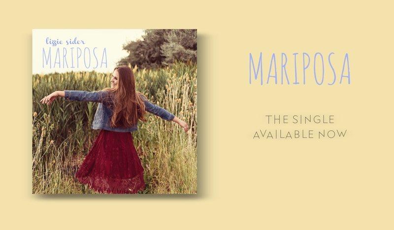 Mariposa, the single, is available now