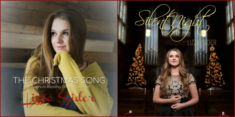 "Warm up to the Holiday Season with ""The Christmas Song"" and ""Silent Night"""