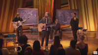 "Lizzie Sider Performs ""Butterfly"" on The Queen Latifah Show"