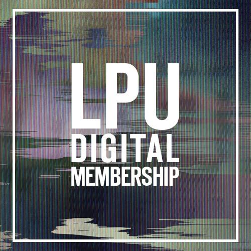 LPU Digital Membership