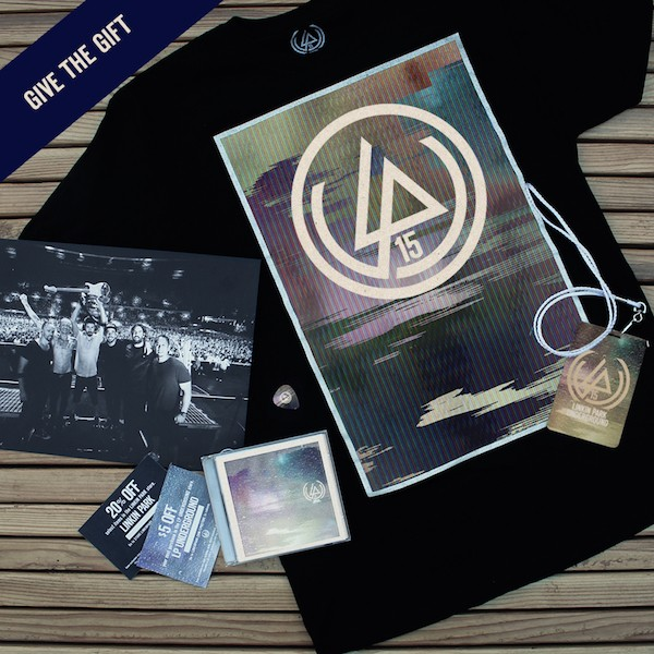 Give the Gift of LPU 15