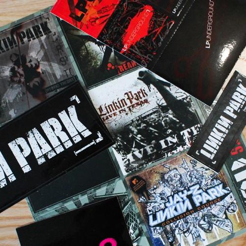 LPU Sticker Bundle Pack