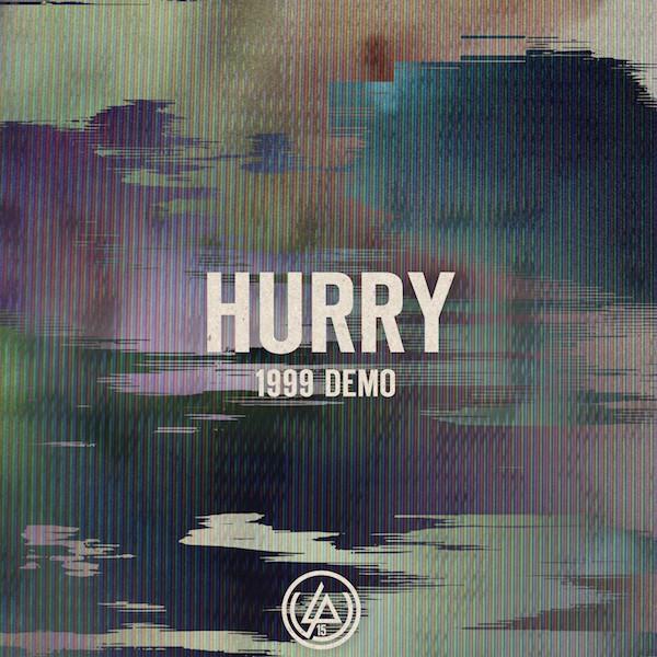 April Free Download: Hurry (1999 Demo)