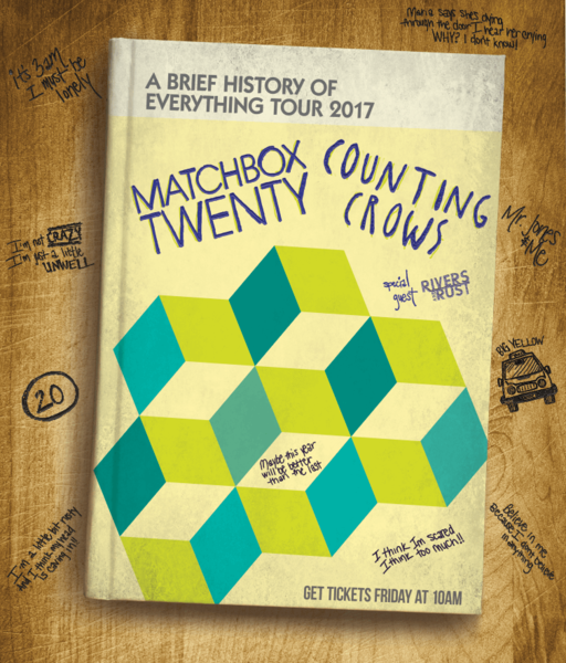 Matchbox Twenty - Official Site