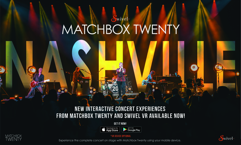Matchbox 20 Tour 2020.Matchbox Twenty Official Site