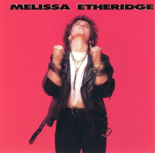 Celebrating 30 Years of Melissa Etheridge!