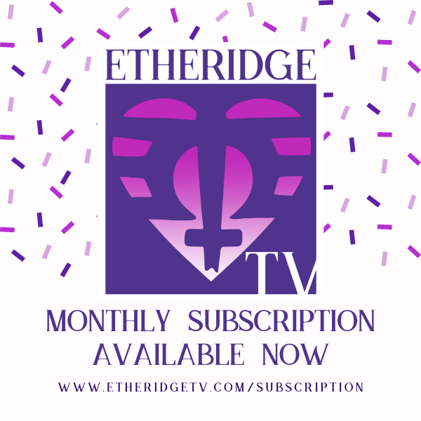Etheridge TV FAQ
