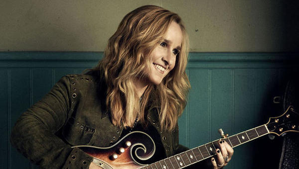 Melissa Etheridge to Headline San Diego Pride