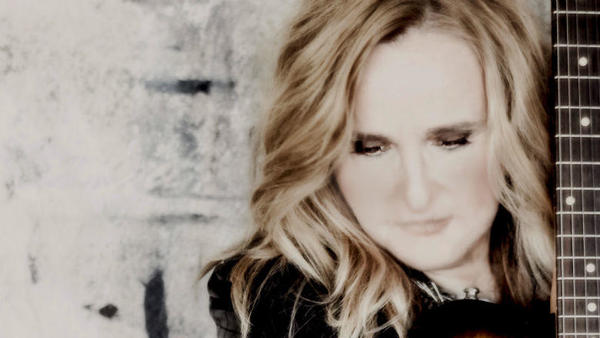 Melissa Etheridge Reflects on 'Yes I Am' 25th Anniversary & Upcoming Cruise
