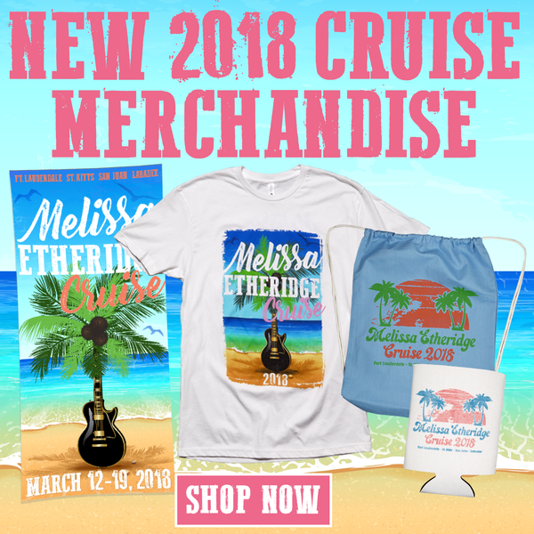 New Cruise Merchandise!