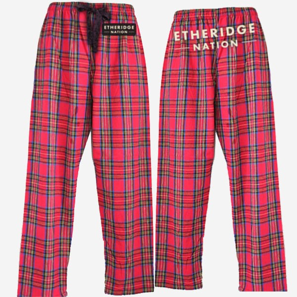 Etheridge Nation Pajama Pants