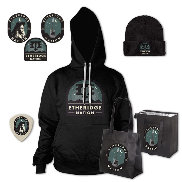 Etheridge Nation Deluxe Bundle