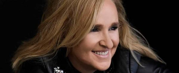 Melissa Etheridge on radical love, and the powers of Pride