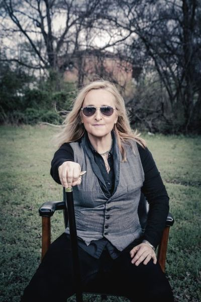 Melissa Etheridge to Perform at Packers vs. Cancer Game