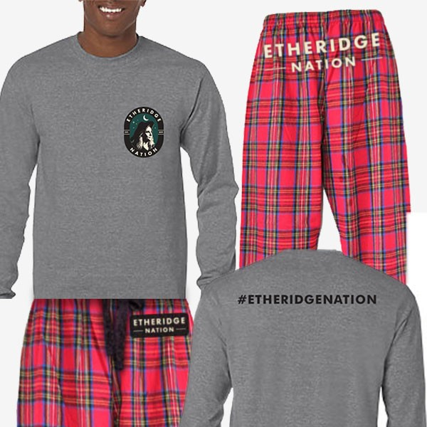 Etheridge Nation Holiday Huggers Bundle