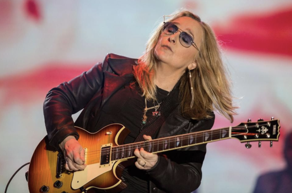 Melissa Etheridge Featured in Forbes