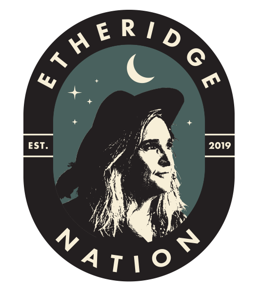 Welcome To Etheridge Nation