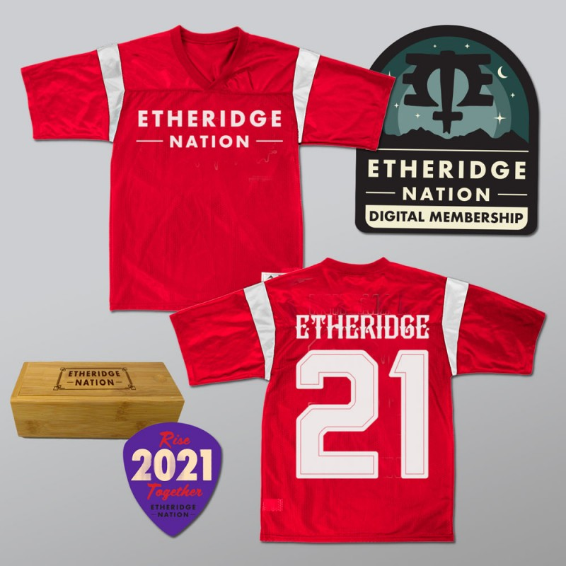 2021 Etheridge Nation Deluxe Bundle