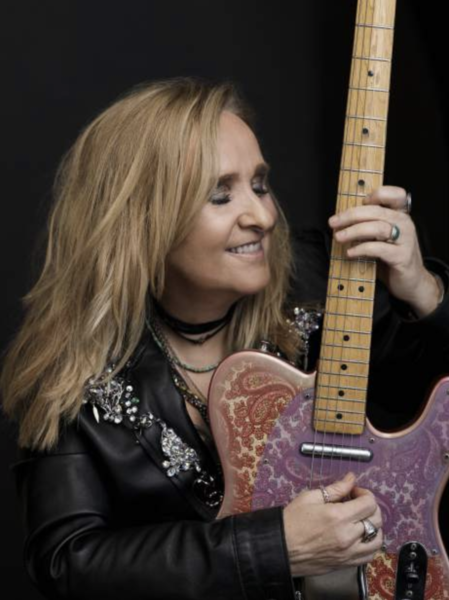 Melissa Etheridge brings 'Medicine Show' to Chandler