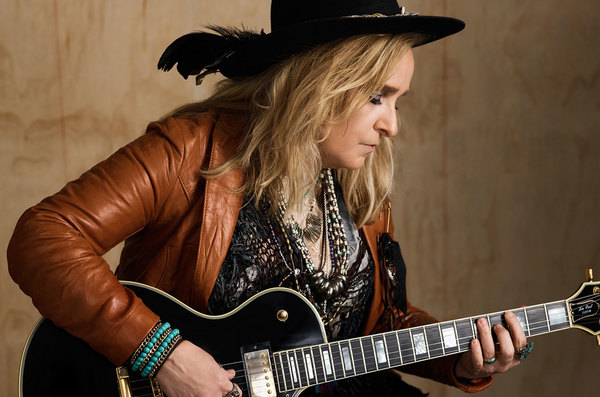 Melissa Etheridge on the Continued Fight for LGBTQ Rights: 'We Have to Stand Beside Love'