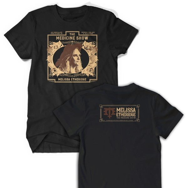 The Medicine Show Tee