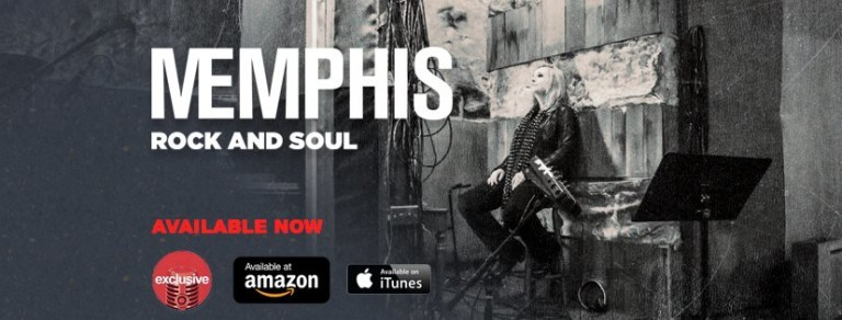 MEMPHIS ROCK AND SOUL IS AVAILABLE NOW