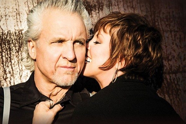 CONCERT REVIEW: Pat Benatar, Neil Giraldo and Melissa Etheridge bring the rock to Airway Heights