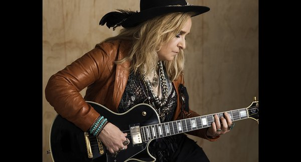Melissa Etheridge's New Song and Video for 'Wild and Lonely' Hearkens Back to Her '90s Hits