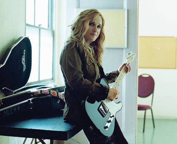 MELISSA ETHERIDGE: DISCOVER HER AGAIN