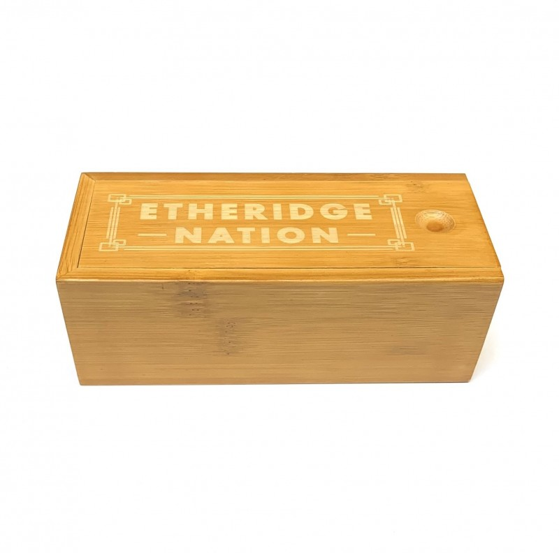 Etheridge Nation Treasure Box
