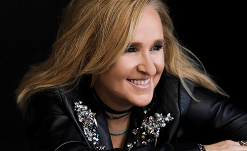 Melissa Etheridge – It's The Journey, Not The Destination