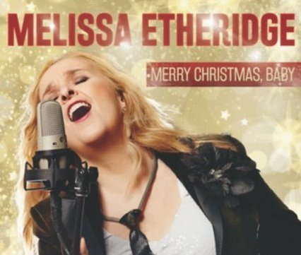 Spend the holidays with Melissa on her Merry Christmas, Baby Tour!