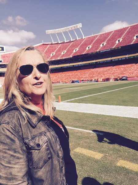 Melissa Etheridge to Sing National Anthem at AFC Championship Game