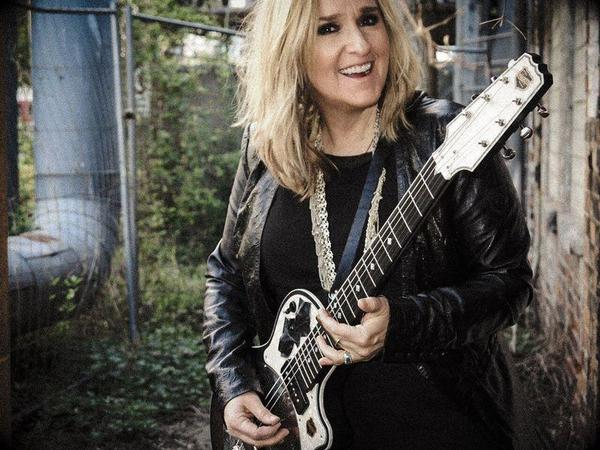 Melissa Etheridge Closing Out Tanglewood Season With Boston Pops