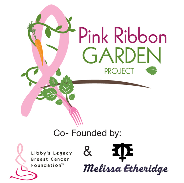 The Pink Ribbon Garden Project Is Happening!