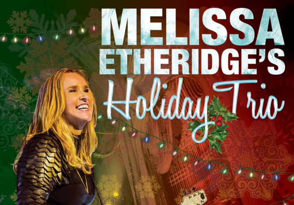 New 'Holiday Trio' dates announced! Pre-Sale 8/15