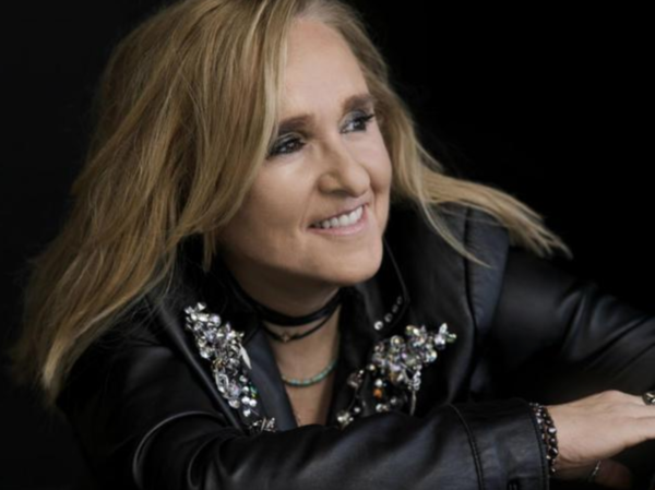 Review: Melissa Etheridge belts out hit after hit at New York's Town Hall