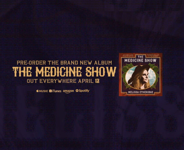 Pre-Order The Medicine Show Now + Watch the New Lyric Video