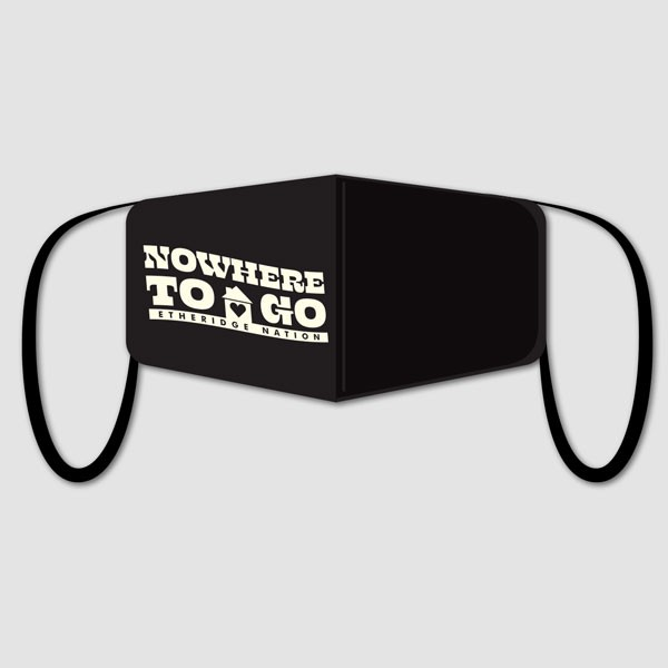Nowhere To Go Mask image